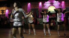 Bianca Rodriguez Quinceanera Surprise Dance Baile Sorpresa - Amazing Dancer