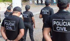 Concurso Polícia Civil RR (PC RR): Secretário diz que edital é certo para nível médio e superior!