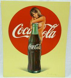 After Coke ...