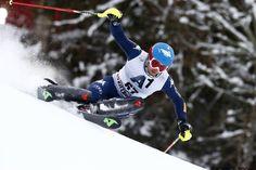 Fabian Bacher si aggiudica lo Slalom FIS di Ovindoli