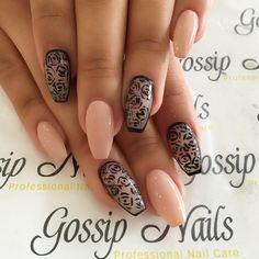 gossipnails | User Profile | Instagrin