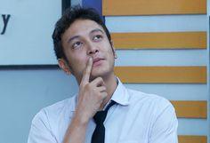 Dimas Anggara aka Daffa on Diam Diam Suka #DimasAnggara #Dimas #DDS #DiamDiamSuka