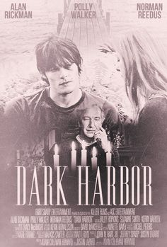 Dark Harbor (seriously, best movie EVER!)