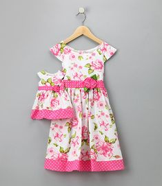 "18""Doll Matching Girl Clothes 