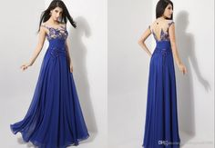 2015 New Custom Prom Dresses A-Line High Collar Lace Applique Formal Prom Gowns Sequins Crystal Beaded Floor Length Bridal Ball Gown Online with $123.57/Piece on Weddingmall1989's Store   DHgate.com