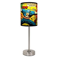Retro Planet - Mobile Version.......nice lamp for kids room