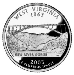 State Quarter - pick a quarter pick a place to start a new life