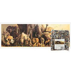 Noahs Ark Jigsaw Puzzle - 1000 Pieces