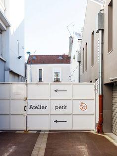 Petit H: Artistic Atelier