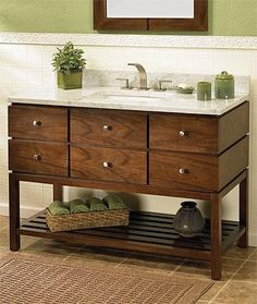 Products Bathroom Vanities