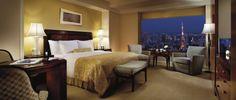 Luxury Hotel Suites ritz tokyo
