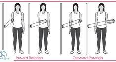 Rotator Cuff Tear! Symptoms, Causes, Diagnosis, Treatment & Exercises