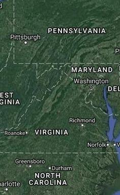 Adams, SR Gabriel b. 1690 Stafford Co, Virginia d. 27 Dec 1750 Will Probate, Fairfax Co., Virginia: Michael and Deborah Hervey's Genealogy
