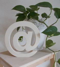 mot d coratif en bois welcome plaque bois bienvenue. Black Bedroom Furniture Sets. Home Design Ideas