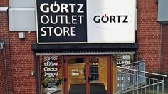 5 lohnenswerte Outlets in Hamburg Outlets, Restaurant Bar, Good To Know, Places, Travel, Shopping, Change, Drink, Holiday