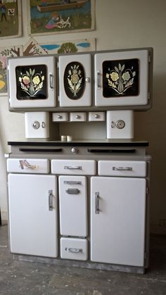1000 images about meuble mado on pinterest buffet cuisine and 1950s kitchen for Buffet mado renove