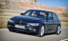 BMW 3 got a redesign?