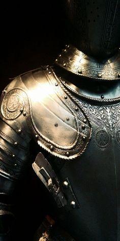 armour, 15th century