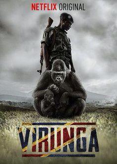 #Virunga #TeamVirunga  www.virungamovie.com  Protect Virunga National Park  a world heritage - home to the last of the Mountain Gorillas from armed M23 militia & SOCO International !