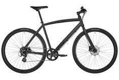 ORBEA Carpe 30 Citycykel svart