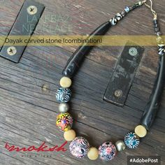 Lakeba2 Necklace