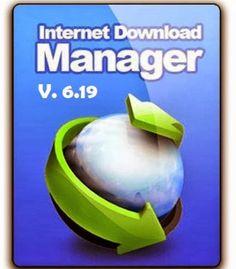 Internet Download Manager idm 6.19 Crack, Patch Full Version