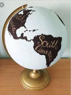 This is how it'll look at the end. I also painted the holder with golden colour. And i wrote the name of the countries from golden marker.  Hope you liked. Do try it home.