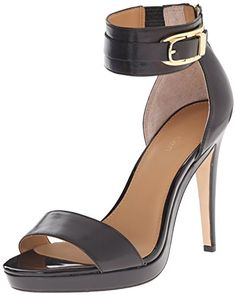 440342b38a19 Calvin Klein Women s Panthea Dress Sandal -- More info could be found at  the image url.