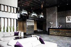 Hotel interior design |  11 Mirrors | Kiev | Ukraine