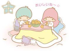 2015年01月のブログ LittleTwinStars Official★Blog Kiki&Lala Dreamy Diary-2ページ目