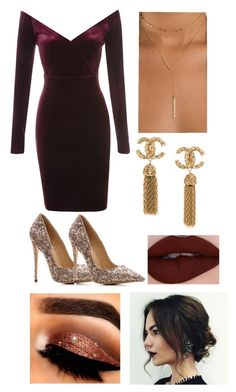 """Sin título #91"" by vielka-neira on Polyvore featuring moda y Tobi"