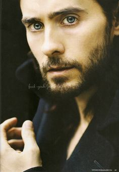 (9/11) (Click 3 times on images for HQ full size) Big Cheese magazine HQ scans - July 2013 (via http://fuck-yeah-jared-leto.tumblr.com/post/54673015666/big-cheese-magazine-hq-scans-july-2013-part