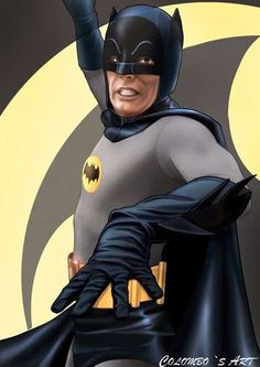 The World Of Batman: Batman