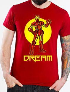 $179.00 Playera Star Wars 3 -CPO Iron Man - Comprar en Jinx