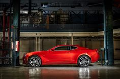 2016 Chevy Camaro Is Rumored For An August 13th Release Date