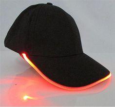 2018 Metal Clip 5 LED Cap Light Hunt Lamp Fishing Camping Hunting Hat Torch
