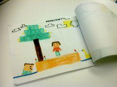 See how one teacher utilized Minecraft in his elementary school classroom to teach teamwork.