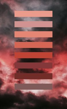Find images and videos about photography, pink and aesthetic on We Heart It - the app to get lost in what you love. Color Schemes Colour Palettes, Nature Color Palette, Colour Pallette, Color Combos, Orange Color Palettes, Color Palette Challenge, Aesthetic Colors, Colour Board, Color Stories
