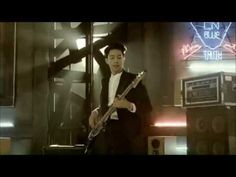 CNBLUE - Truth - I absolutely adore it when Korean bands rock that Jrock so hard!! CNBLUE aishiteru!!