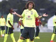 As 14 melhores caras de David Luiz no Instagram - Fotonotícia | INFO