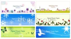 website banners - Google Search