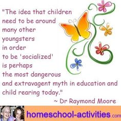 The social disadvantages of homeschooling are often talked about, but homeschool can give your child new opportunities to make real friends. Curriculum, Homeschool, Home Schooling, Real Friends, New Opportunities, Quotable Quotes, Back To School, Teacher, Families