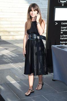 Galeria de Fotos O street style da semana de moda de Alta-Costura de Paris // Foto 15 // Notícias // FFW