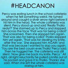 Your Percy Jackson Life! - Quiz