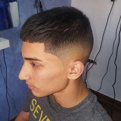 #barberlife #barberia #barbershop #barberia #barbergang #barbernation #barber #internationalbarbers #elegance #wahl #peluqueros #fade #thebarberpost #texture #barberconnect #thebarberpost #barbersinctv by adrypelukero