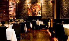 City Guide Atlanta Worldguide S Selection Of Top Restaurants Usa North America Travel