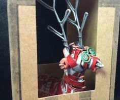 Holiday Giveaway ~ Recycled Aluminum Can Deer | Macaroni Kid #contest