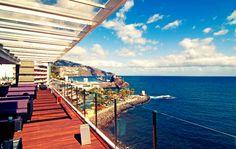 A pearl in the ocean! | Pestana Carlton Madeira | Portugal | Hotel | Paradisiac Places |