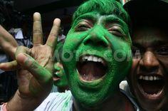 TMC celebrate the results of a local elections by Chakraborty. 29th July 2013, Kolkata. http://www.demotix.com/news/2304084/tmc-celebrate-results-local-elections#media-2304069