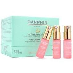 Darphin Predermine Anti Aging Bakım Serumu 30 ml ürününü kullanarak cildinize en iyi bakımı sağlayabilirsiniz. Ayrıca diğer Darphin ürünlerini incelemek için http://www.portakalrengi.com/darphin adresini ziyaret edebilirsiniz. #Darphin #DarphinÜrünleri #ciltbakımı